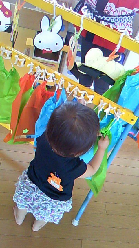 双子を授かっちゃいましたヨ☆-0714幼稚園03