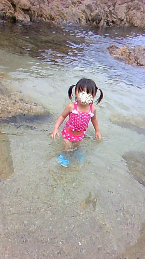 双子を授かっちゃいましたヨ☆-0816海04