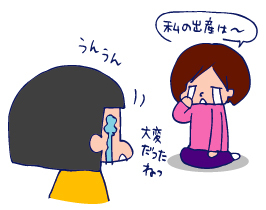 双子を授かっちゃいましたヨ☆-0310バースカフェ04