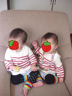 双子を授かっちゃいましたヨ☆-0214遊びに行く03