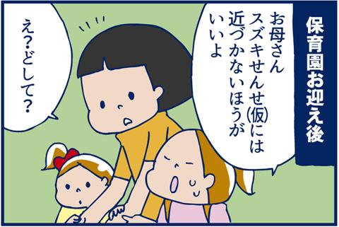 にんげんごっこ【camily更新】
