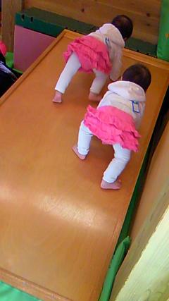双子を授かっちゃいましたヨ☆-0221人形劇07