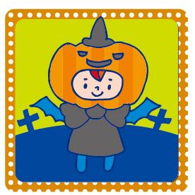 双子を授かっちゃいましたヨ☆-1031ハロウィンだね02