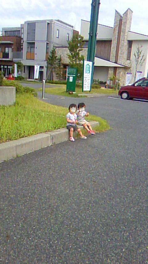 双子を授かっちゃいましたヨ☆-0821展示場01