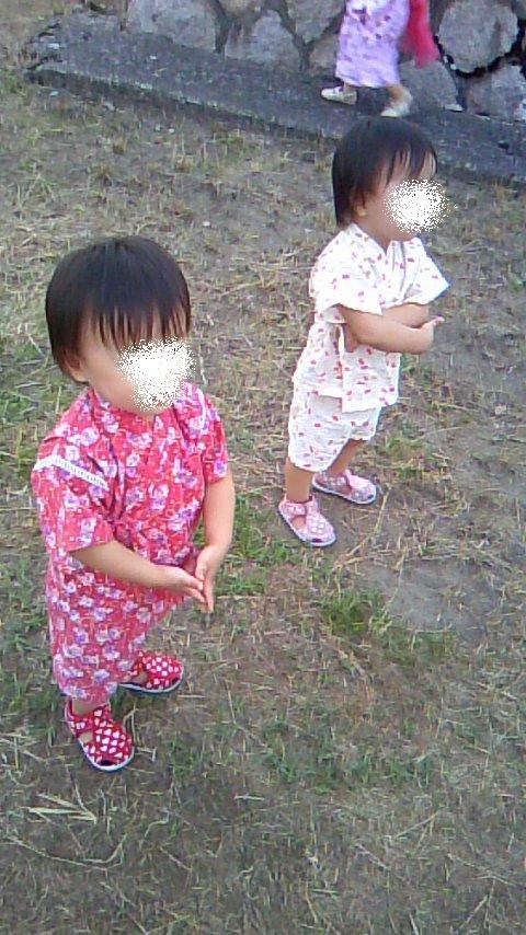 双子を授かっちゃいましたヨ☆-0815じんべさん02
