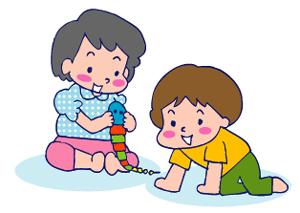 双子を授かっちゃいましたヨ☆-0609支援センター01