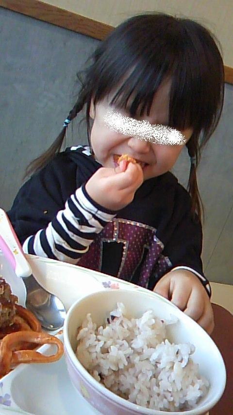 双子を授かっちゃいましたヨ☆-1223外食01