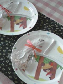 双子を授かっちゃいましたヨ☆-0325お食い初め01