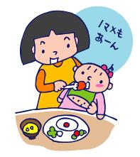 双子を授かっちゃいましたヨ☆-0327百日エピ03