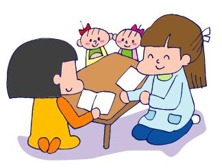 双子を授かっちゃいましたヨ☆-0215保育園01