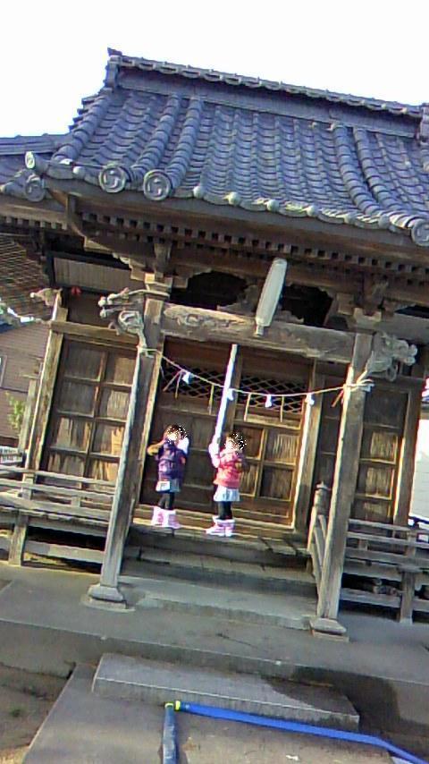 双子を授かっちゃいましたヨ☆-1229散歩03