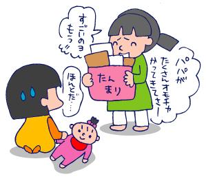 双子を授かっちゃいましたヨ☆-0505ゴールデンウィーク03