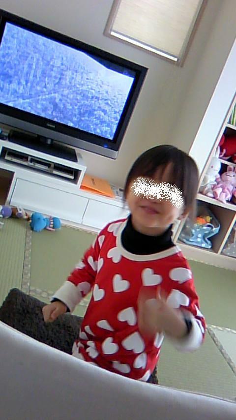 双子を授かっちゃいましたヨ☆-0124風邪