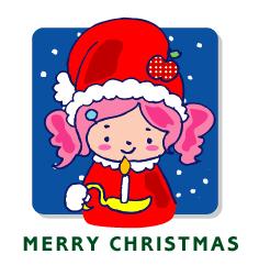 双子を授かっちゃいましたヨ☆-1225クリスマス01