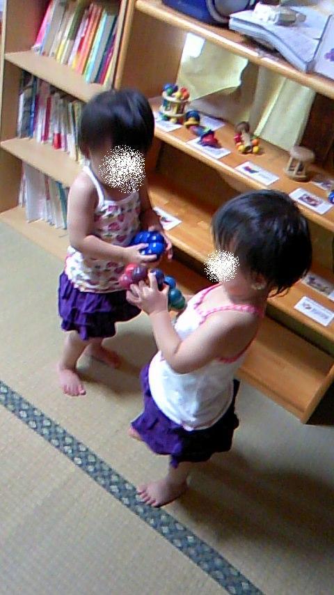 双子を授かっちゃいましたヨ☆-0810ドリ02