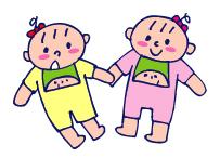 双子を授かっちゃいましたヨ☆-0918スイートポテト02