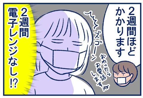 電子レンジ04