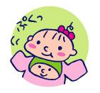 双子を授かっちゃいましたヨ☆-1229面会03