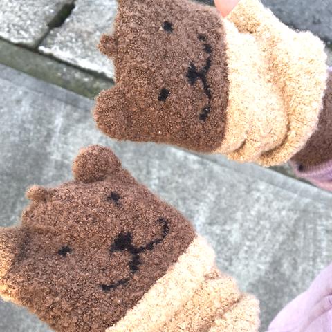 こまめ手袋
