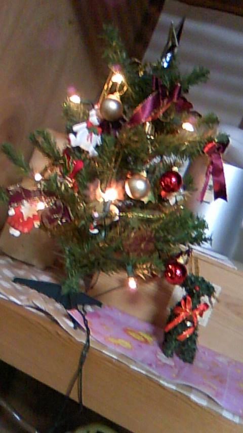 ★ツインズカフェの「クリスマス会」★