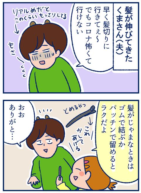 髪の毛01