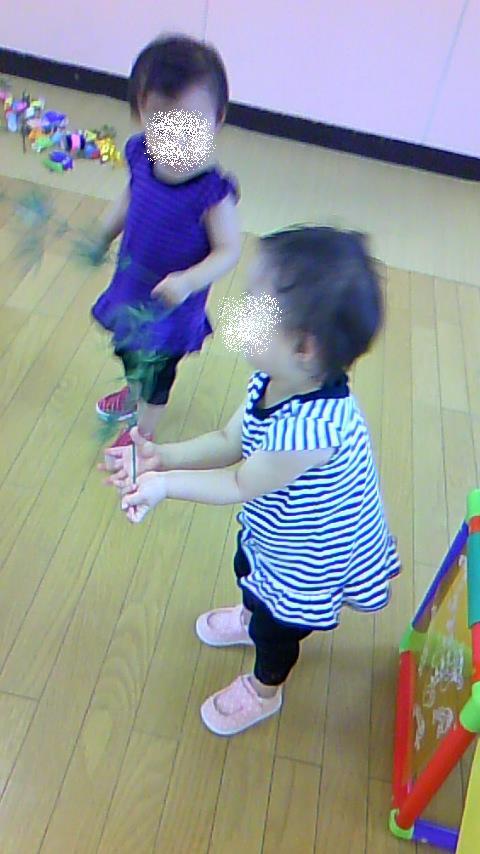 双子を授かっちゃいましたヨ☆-0705七夕03