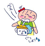 双子を授かっちゃいましたヨ☆-0723マグ06