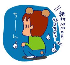 双子を授かっちゃいましたヨ☆-0515服02