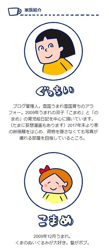 家族紹介01