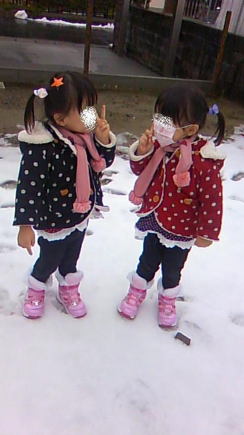 双子を授かっちゃいましたヨ☆-12163歳01