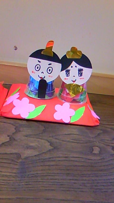 双子を授かっちゃいましたヨ☆-0303ひなまつり04