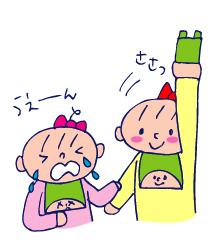 双子を授かっちゃいましたヨ☆-0319突発05