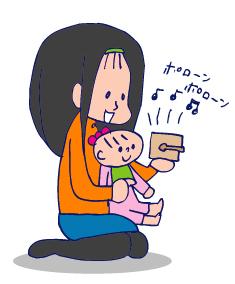 双子を授かっちゃいましたヨ☆-0413ドリ07