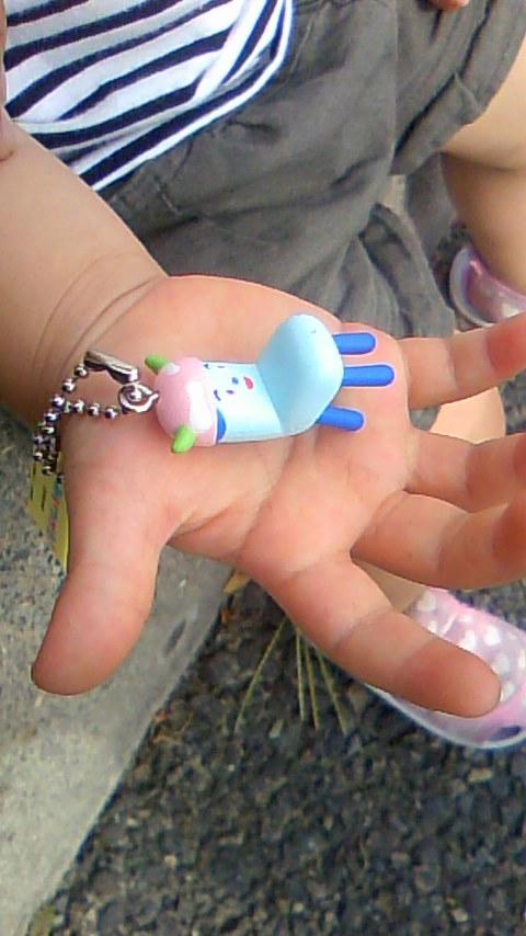 双子を授かっちゃいましたヨ☆-0821展示場02
