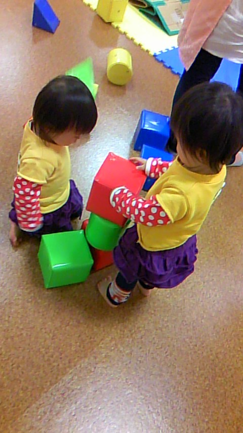 双子を授かっちゃいましたヨ☆-1021ぴょん06