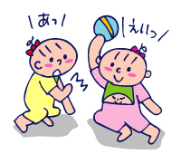 双子を授かっちゃいましたヨ☆-0918スイートポテト03