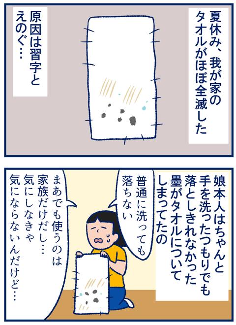 タオル01