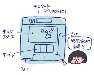 双子を授かっちゃいましたヨ☆-0430カラオケ01