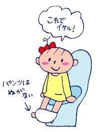双子を授かっちゃいましたヨ☆-1516トイレ03