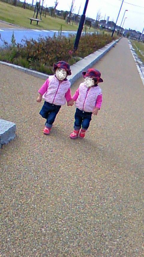 双子を授かっちゃいましたヨ☆-1014日常01