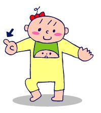 双子を授かっちゃいましたヨ☆-1228コマメ02