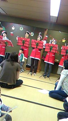 双子を授かっちゃいましたヨ☆-1220クリスマスベル04