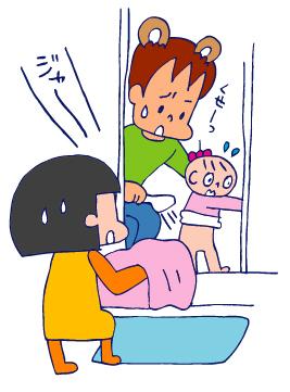 双子を授かっちゃいましたヨ☆-0511ロタ3日目05