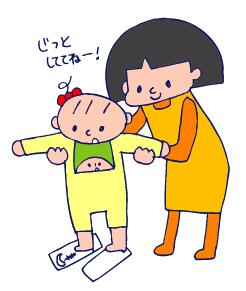双子を授かっちゃいましたヨ☆-0212くつ01