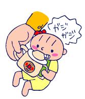 双子を授かっちゃいましたヨ☆-0713スパウト04