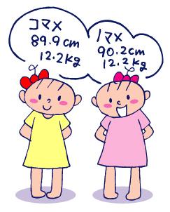 双子を授かっちゃいましたヨ☆-07202歳半01