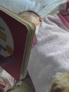 双子を授かっちゃいましたヨ☆-0420図書館05