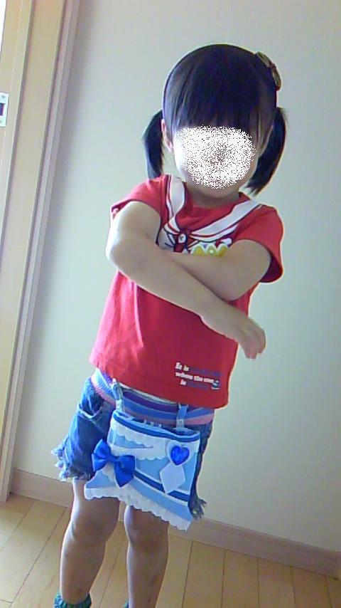 双子を授かっちゃいましたヨ☆-0622ポケット04