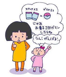 双子を授かっちゃいましたヨ☆-1012ガチャ04
