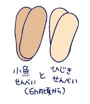 双子を授かっちゃいましたヨ☆-0731お菓子01